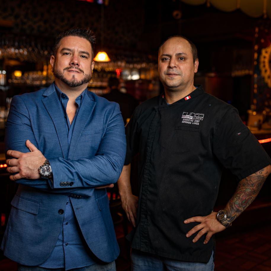 Runas Peruvian Manager & Chef